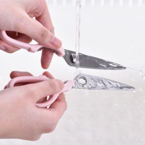 Multifunctional Strong Chicken Bone Scissors Scissor Manufacturers